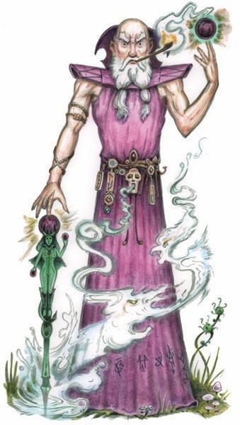 Alamanter of Violet.
