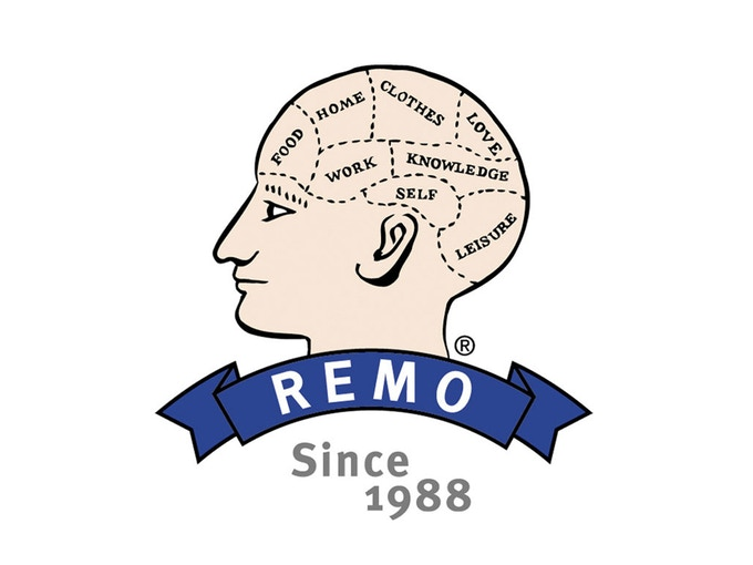 REMO General Store Logo