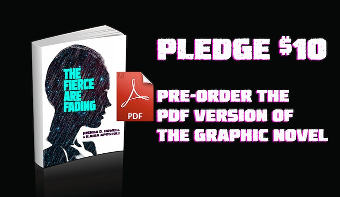 Pledge $10, Get the PDF version of the book