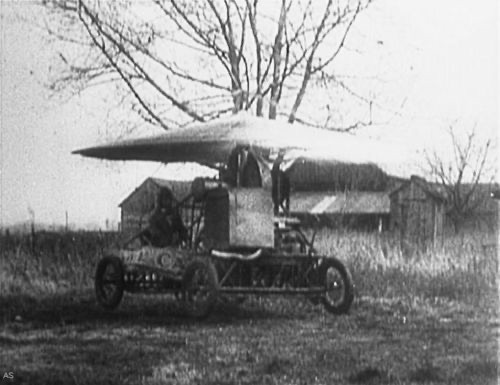 The Pitts Sky Car