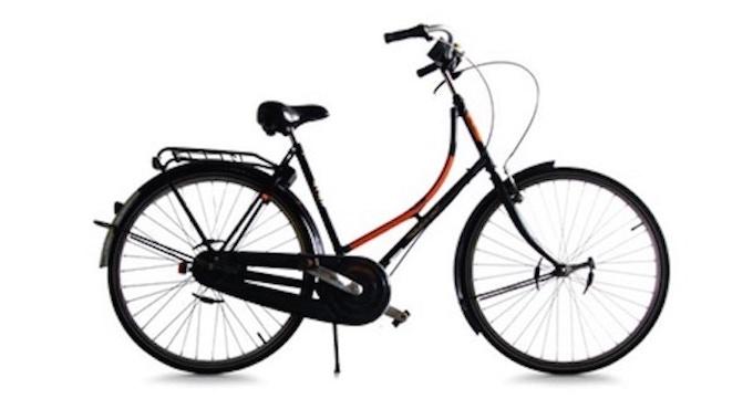 Donkified Bike