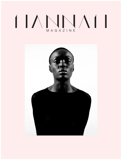 HANNAH is a beautiful biannual print book that will add important voices to the ongoing narrative about Black women—our own.
