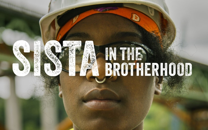 A short film about a young, black tradeswoman who must learn to prove herself on a new job site. Bring tradeswomen to the big screen!