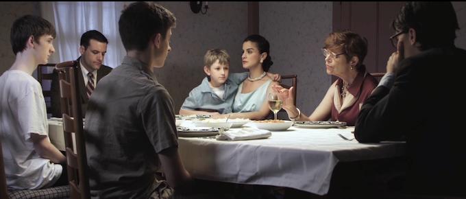 "Click to watch ""Advent"" (2014). John Bickerstaff - Writer, Director, Producer. Luke Palmer - Producer. Jordan Michaud-Scorza - Associate Producer."