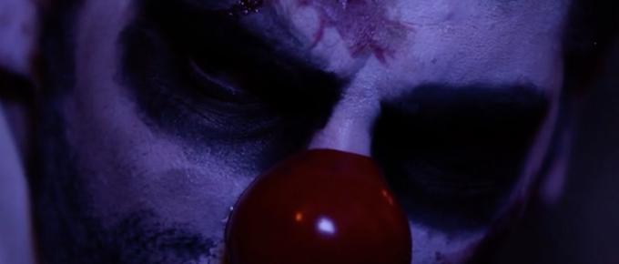 "Click to watch ""Punchline"" (2013). Luke Palmer - Producer. Jordan Michaud-Scorza - Cinematographer."
