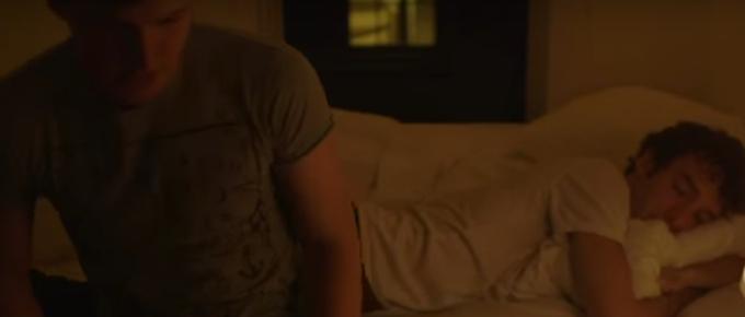 "Click to watch a clip from ""Sleeping Alone"" (2014). Jordan Michaud-Scorza - Cinematographer"