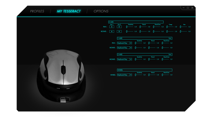 Improved Prototype - subject to change