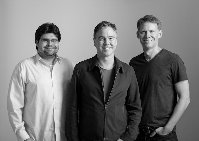 Robert Vogt, CTO - Peter Yorke, CEO - Harald Ekman, CFO
