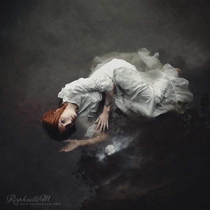 Raphaelle Monvoisin