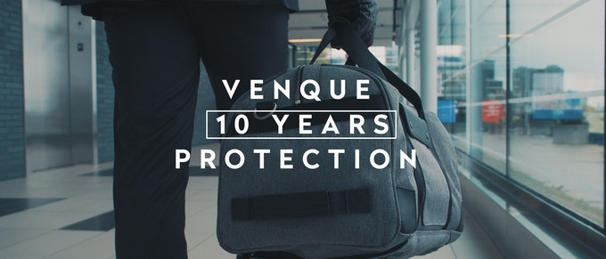 WE PROUDLY OFFER YOU 10 YEARS WARRANTY
