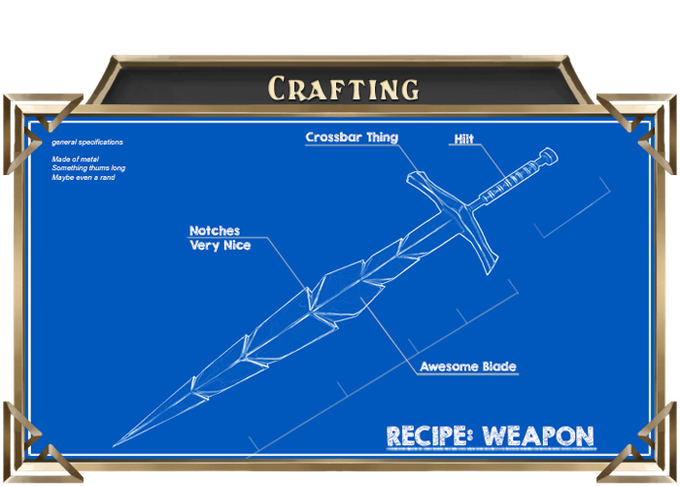 Weaponsmithing | Aion Wiki | FANDOM powered by Wikia