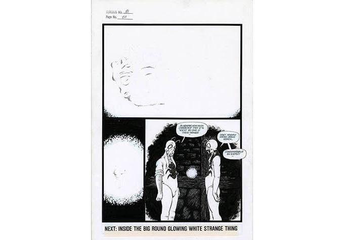 Plate #5 - CEREBUS No. 81 page 20