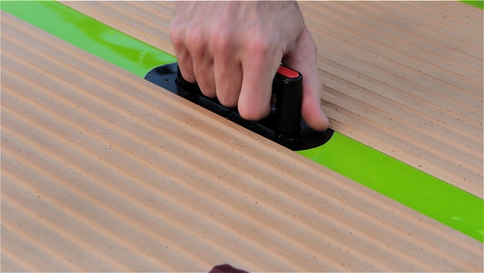 Solace Sup Boards Stand Up Paddle Board Line By Richie