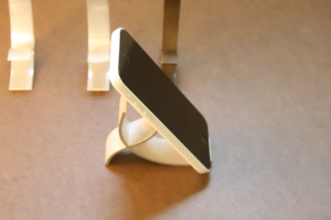 Miestand A Timeless Elegant Stand For Smartphones By