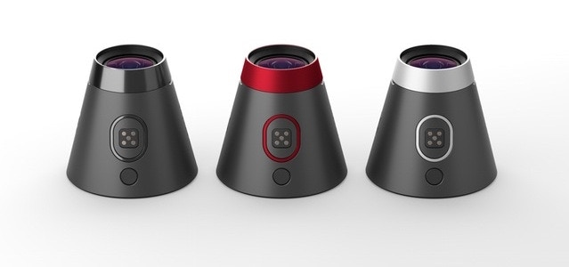 Color options: Black, Red or Silver. We will contact you closer to our shipping date for your color choice.