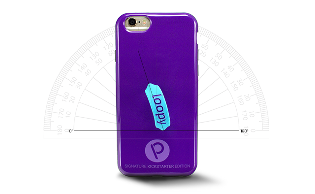 best service 139e0 9f7bd Loopy® | No More Phone Drops, Easy One-Handed Use by Loopy Cases ...