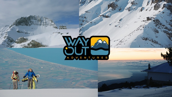 Mt. OIympos Expedition. 3/31 to 4/4/2016. 4 Days/4 Nights. Hosted by me, C.P.!