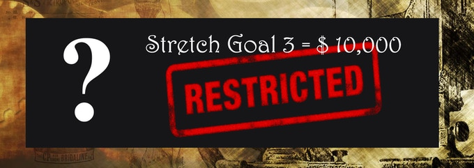 Stretch Goal 3