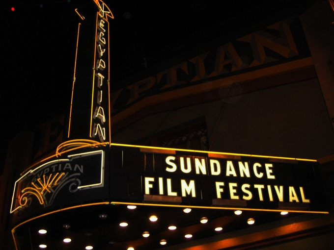 Recognition at a film festival can boost exposure for the movie.