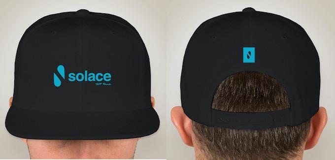 Stylish Solace hat