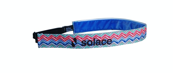 Hand sewn for the ladies from Bani Bands