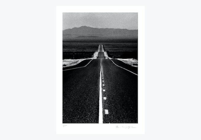Nomadic Editions #4 By Renato D'Agostin —Kickstarter