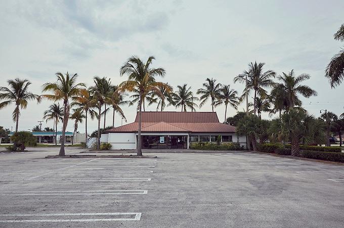 Vacant, Florida, U.S.A