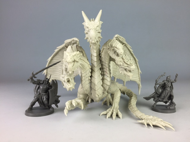Sword Amp Sorcery Epic Fantasy Co Op Board Amp Miniature