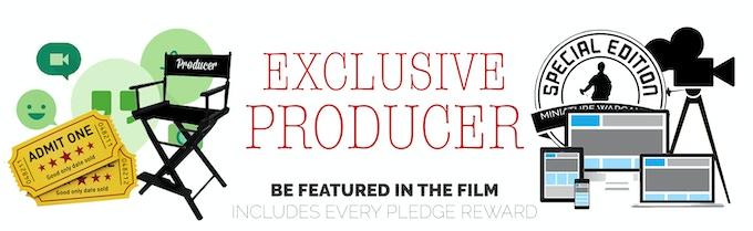 Help create this amazing film.