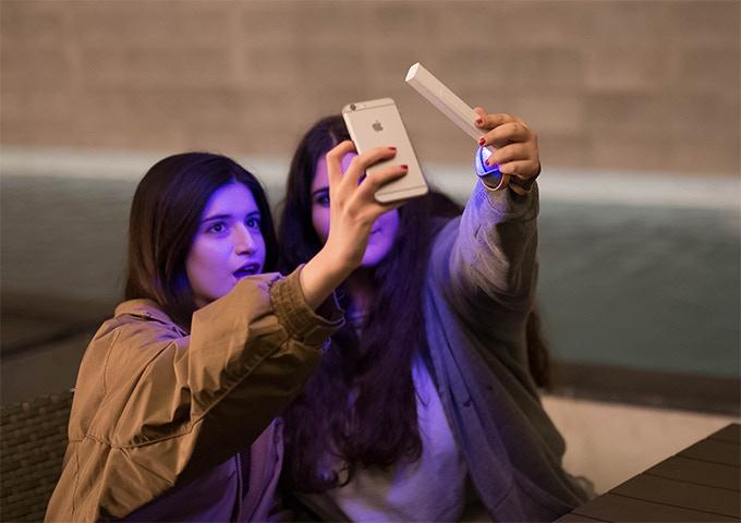 Concept Selfie