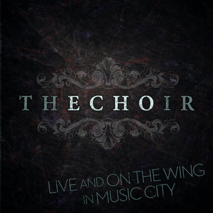 Live and On The Wing (DVD/CD)