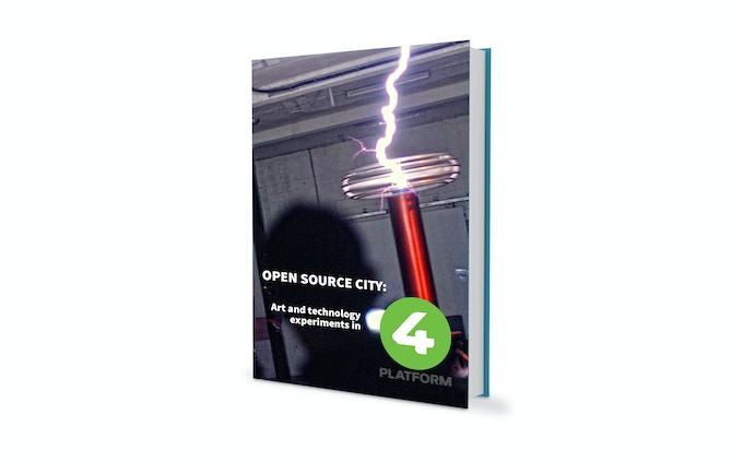 Vi håber du vil være med til at hjælpe os realisere bogen om Platform4...