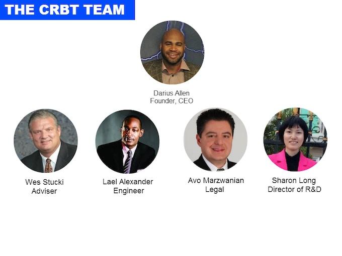 CRBT Team