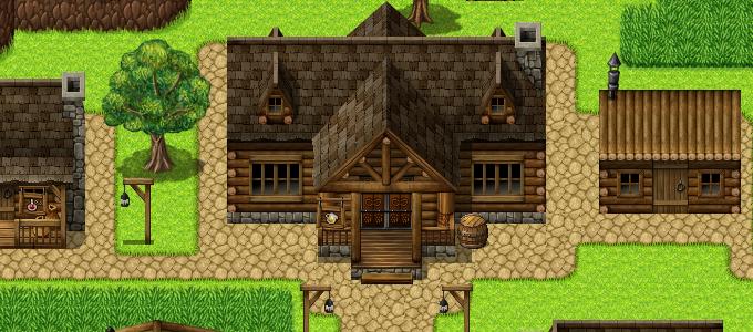 Lotia - RPG Indie Game by Crayon Ponyfish — Kickstarter
