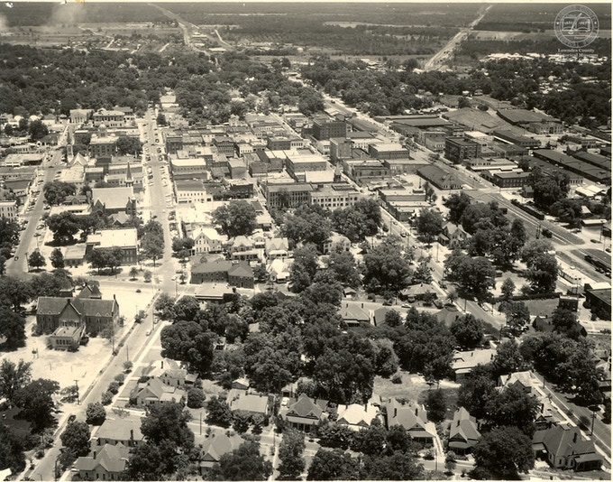 Historic Downtown Valdosta