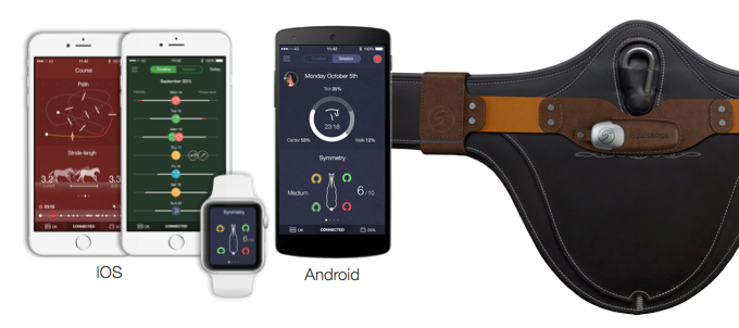 Balios sensor includes the sensor, the attachment, the usb charger and the mobile app