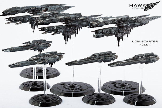 dropfleet - Dropfleet Commander by Hawk Wargames 5005676ac6d4d91f22765d16566410d2_original