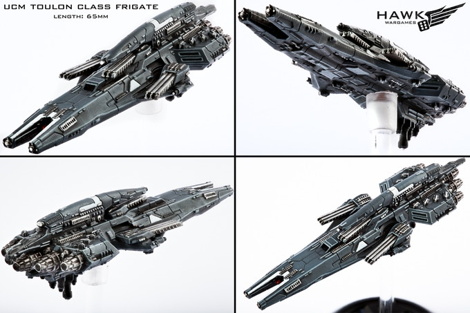 dropfleet - Dropfleet Commander by Hawk Wargames C813d49213dea3952409136229413b74_original
