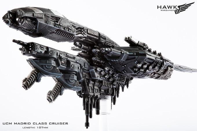 Dropfleet Commander by Hawk Wargames 3b4e2d356889f87adb541c8d1ec53842_original