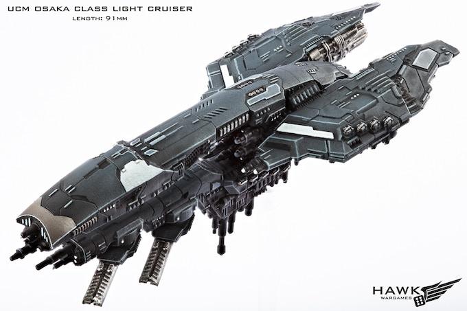 Dropfleet Commander by Hawk Wargames 347d1100aba088efbe09c83f9e29c84c_original