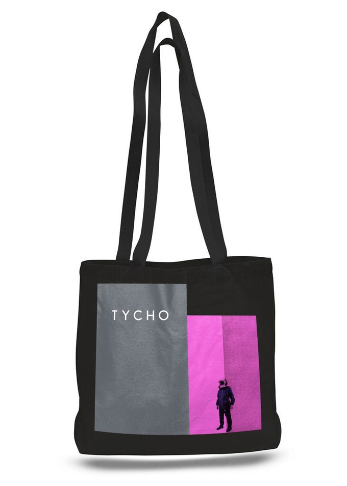 The Tycho Tote