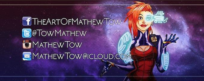 Mathew Tow