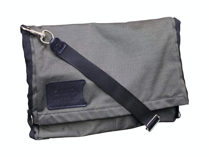 Messenger Bag Form