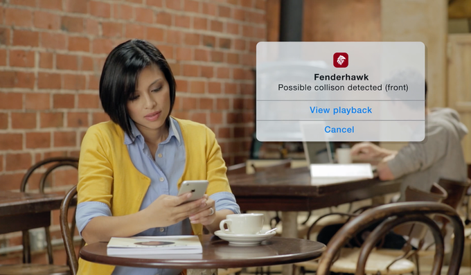 Receive critical alerts in real-time from virtually anywhere