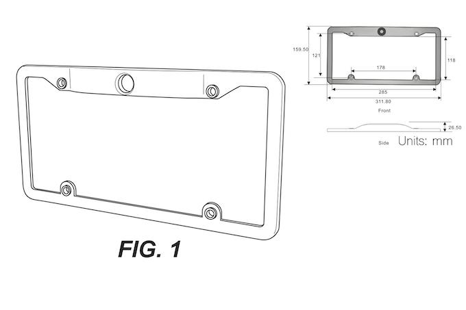 USA Patent Pending
