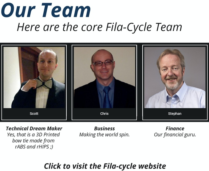 The Team - Click to visit the website