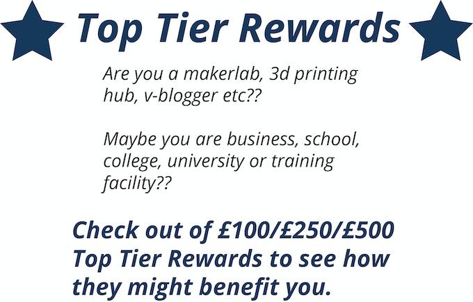 Top Tier Rewards