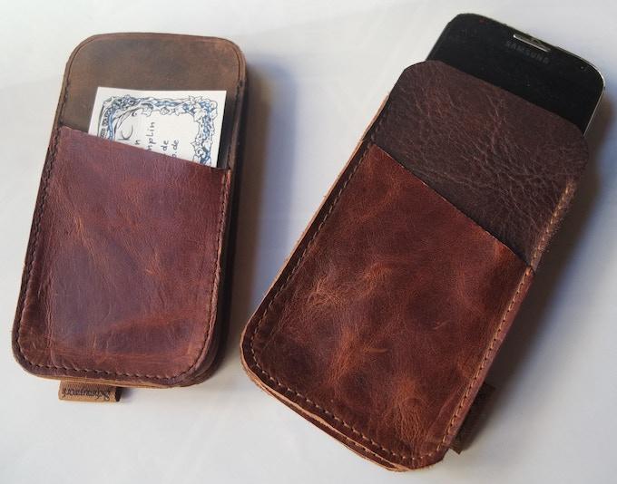 Example Phone Sleeve