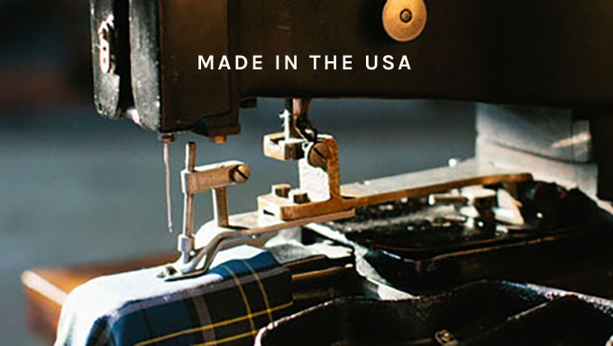 All Le Cou products are made in the USA!