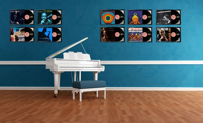 For that JAZZY person in your life :)